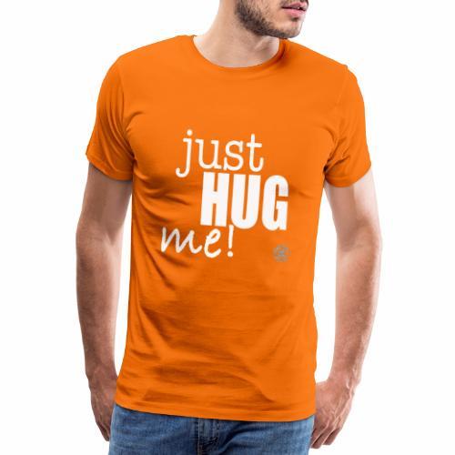 Just hung me! - Maglietta Premium da uomo