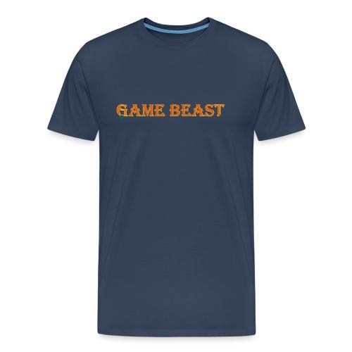 BEASTBOY - Mannen Premium T-shirt