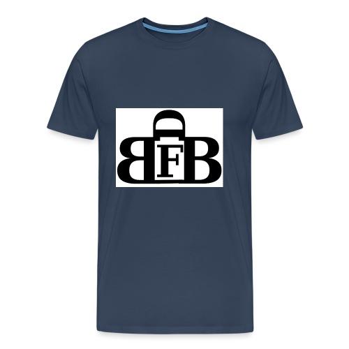 dfbb - T-shirt Premium Homme