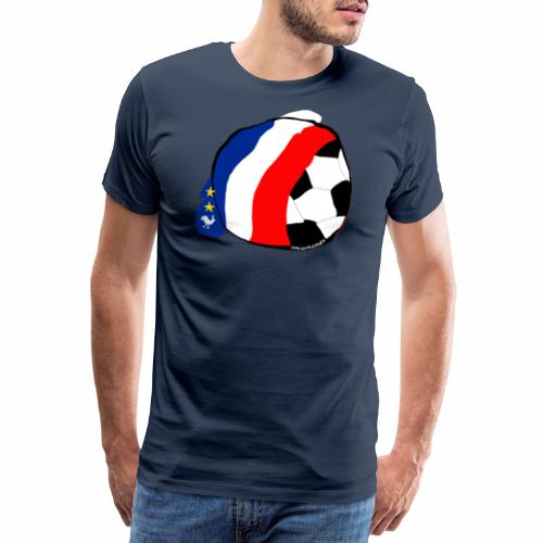 FRANCE - Camiseta premium hombre