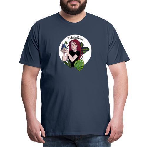 Botanicollector - Mannen Premium T-shirt