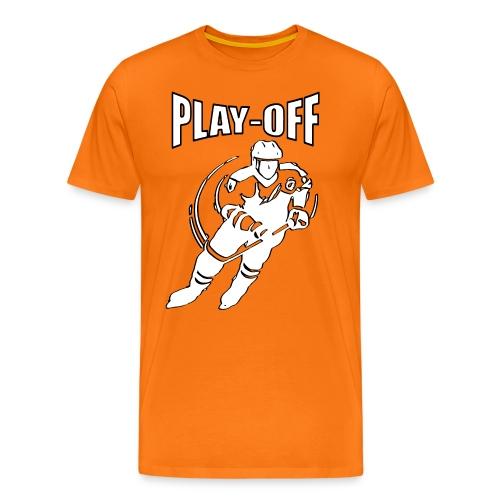 Playoff - Männer Premium T-Shirt
