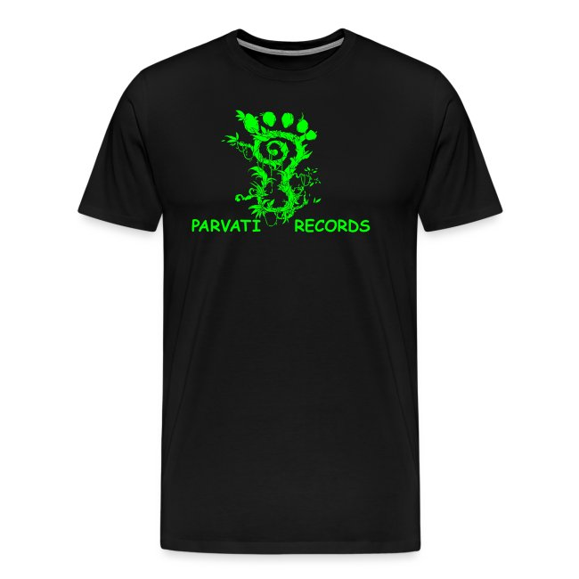 FootMoss green