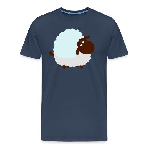 Mouton - T-shirt Premium Homme