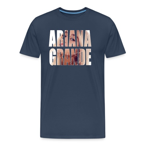 pop music - T-shirt Premium Homme