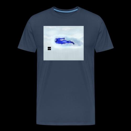 Geekcontest - Camiseta premium hombre