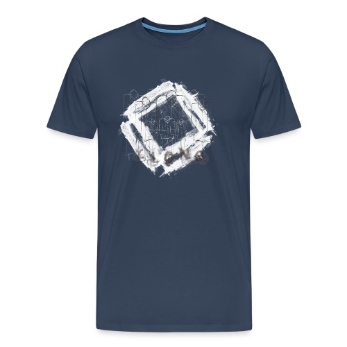 clone 2 - T-shirt Premium Homme