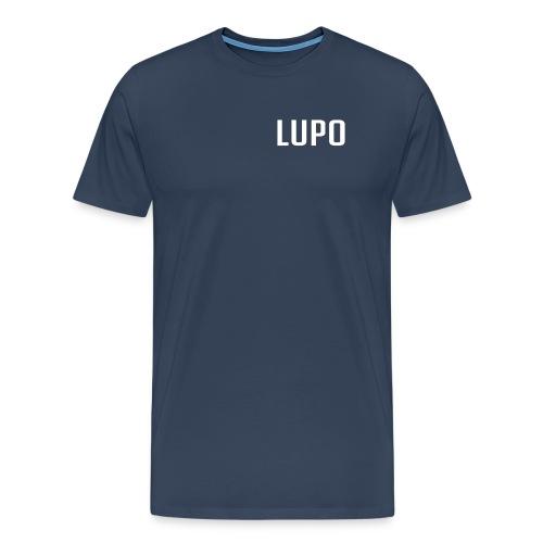 desing-png - Mannen Premium T-shirt