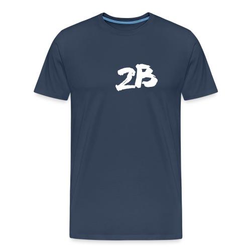 Sans titre-2.png - T-shirt Premium Homme