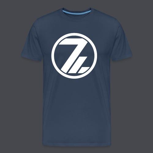 OutsiderZ Hoodie 3 - Männer Premium T-Shirt