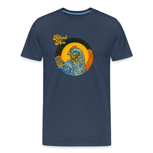 Catch - Zip Hoodie - Men's Premium T-Shirt