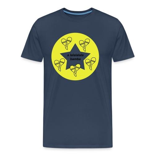 la bamba! - Männer Premium T-Shirt