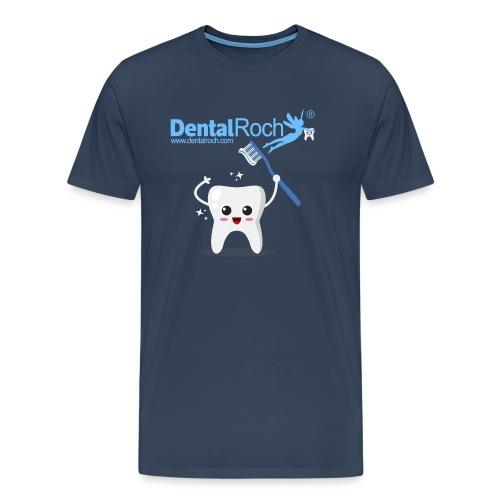DIENTE DENTALROCH - Camiseta premium hombre