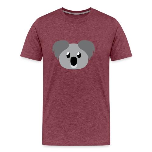 Koala »Kim« - Men's Premium T-Shirt