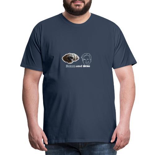 Bonni and Benii - Männer Premium T-Shirt