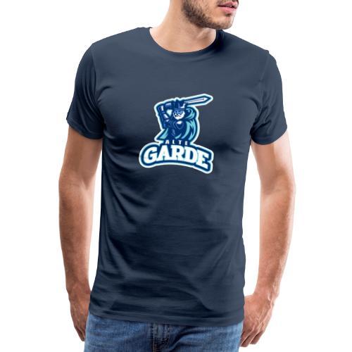 Alte Garde - Männer Premium T-Shirt