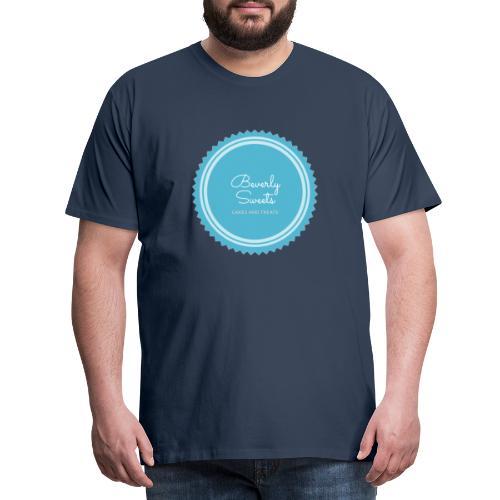 Bervely Swert - Camiseta premium hombre
