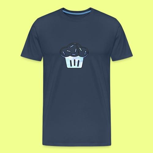 Pastel - Camiseta premium hombre