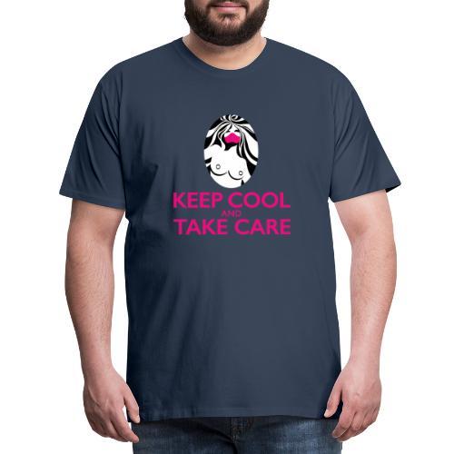 Keep cool - T-shirt Premium Homme