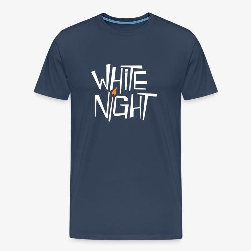 Nuit Blanche - T-shirt Premium Homme