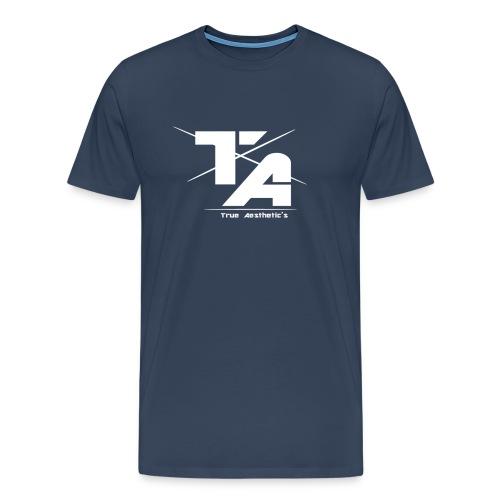 TA' Eco Hoodie - Premium-T-shirt herr