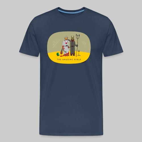 VJocys Devil - Men's Premium T-Shirt
