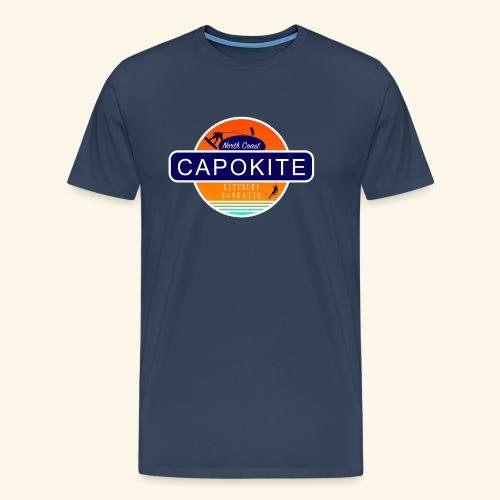 logo capokite north coast - T-shirt Premium Homme