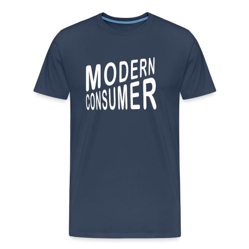 ModernConsumer Shirt - Männer Premium T-Shirt