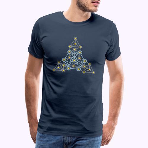 Equiibrium 1 - Camiseta premium hombre