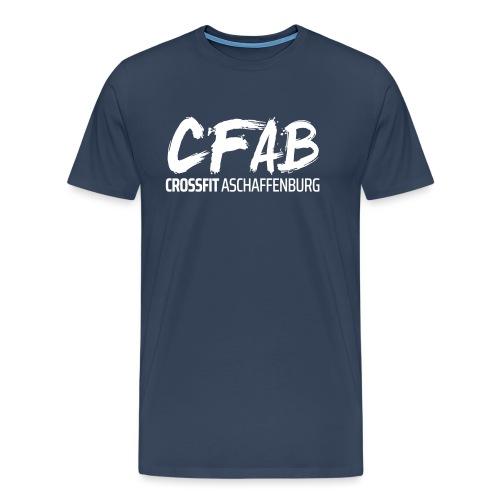 CFAB - Männer Premium T-Shirt