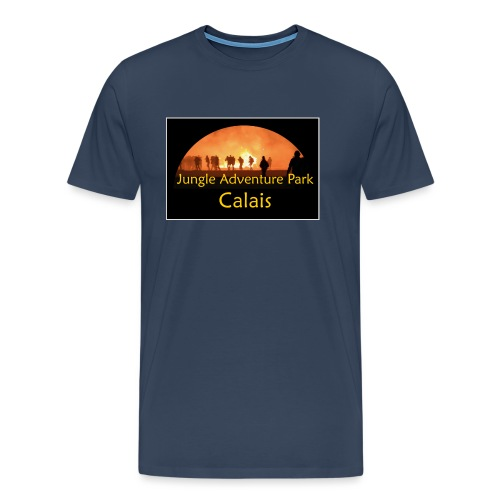 calais jungle - T-shirt Premium Homme