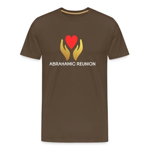 Abrahamic Reunion - Men's Premium T-Shirt