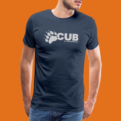 cub by bearwear sml - Men's Premium T-Shirt
