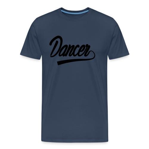 Tancerz - Koszulka męska Premium