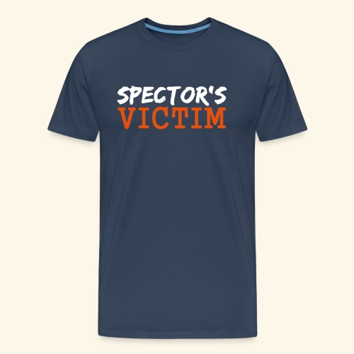 Spector s Victim - Men's Premium T-Shirt