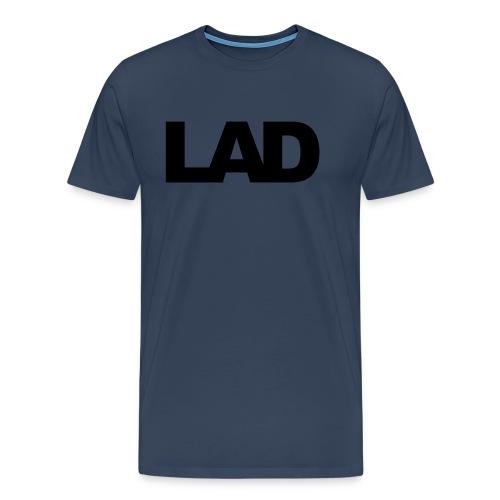 lad - Men's Premium T-Shirt