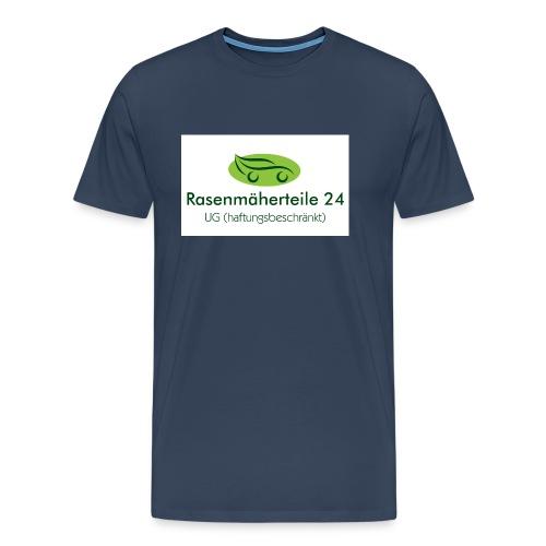 400dpiLogo - Männer Premium T-Shirt
