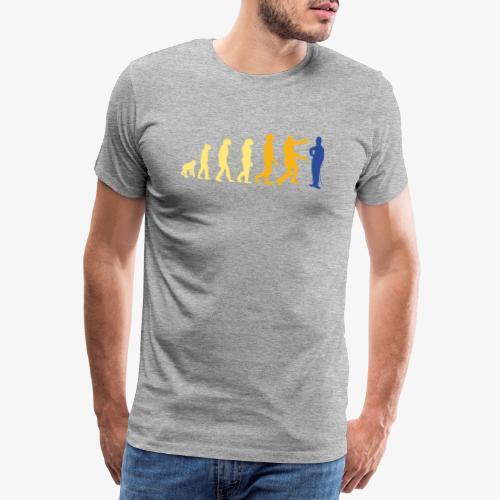 Cinematografía - Camiseta premium hombre