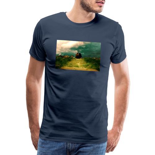 Times New Romance - Männer Premium T-Shirt