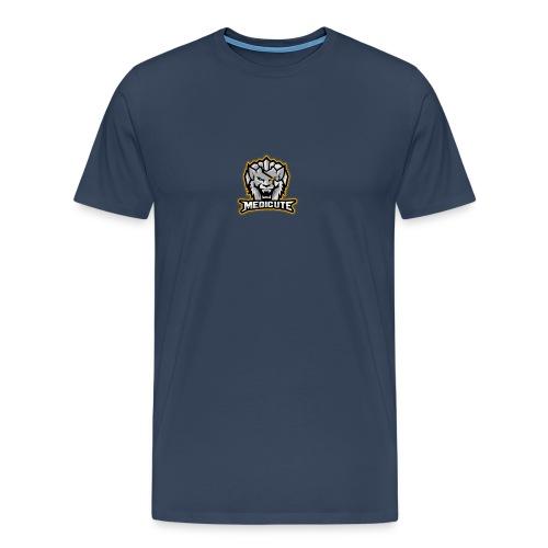 Medicute Custom Logo - Männer Premium T-Shirt