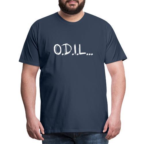 O.D.I.L - T-shirt Premium Homme