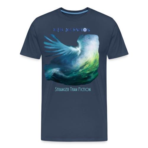 STF cover Nth - Men's Premium T-Shirt