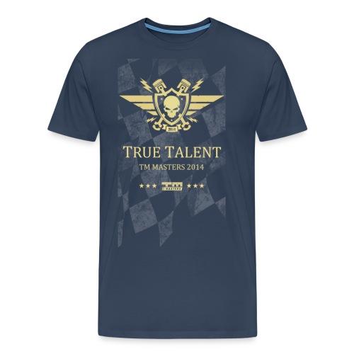 TMM TTC T-Shirt - Men's Premium T-Shirt