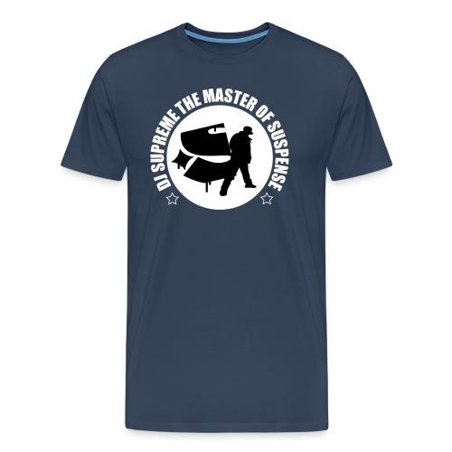 Master of Suspense T - Men's Premium T-Shirt