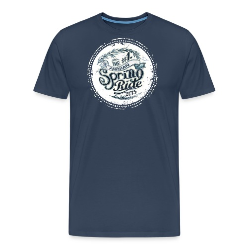 CHROMELESS FSR VOL 1 - Männer Premium T-Shirt