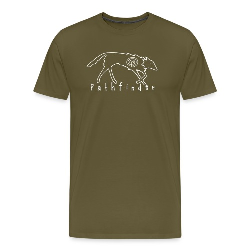 Pathfinder - Men's Premium T-Shirt