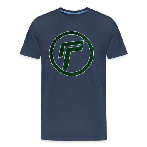 Naamloos 1 png - Men's Premium T-Shirt