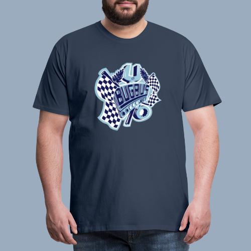 bUGbUs.nEt ILLU - Männer Premium T-Shirt