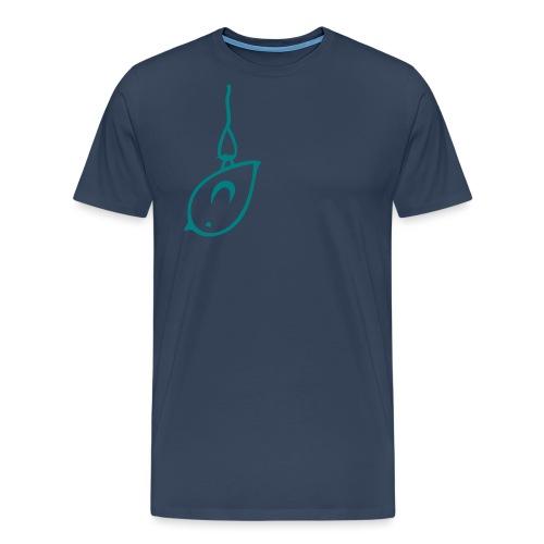 TWEETLERCOOLS - Hang Over - Männer Premium T-Shirt