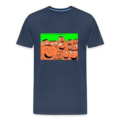 no limits - Men's Premium T-Shirt
